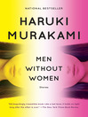 Men without women [eBook] : stories